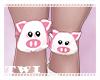 Piggy Knee Pads