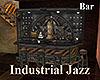 [M] Industrial Bar