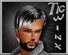 TWx:Handsome.Man SLV BLK