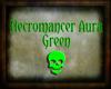 Necromancer Aura Green
