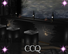 [CCQ]CH:Spider Bar
