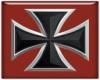 Iron Cross 2 club reflec