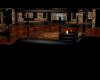 wood/brick club