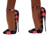 Nicole Halter Heels 3