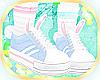 [NNN] Usagi Sneakers ❤