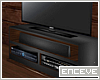 ENC. LAKEHOUSE TV STAND