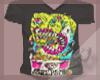 ND~Drop Dead Shirt Male~