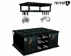 ~TRH~KITCHEN ISLAND