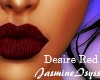 Desire Red