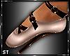 ST: Latte : Ballet Heels