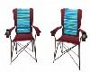animated starbucks chair