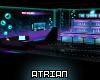 A| The Shark Bar
