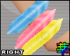 :S Square Bracelet RIGHT