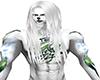Furry Warrior IsenJorn