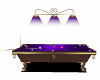 Real Pool Table Purple