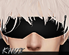 . blindfold