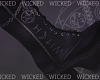 ¤ Dark Craft Boots I