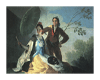 The Parasol - Goya