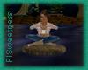 FLS Meditation Stone