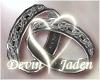 Devin ♡ Jaden