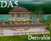 (A) Ancient Ruins