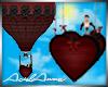Air Balloon Romantic