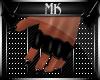 !Mk! Madonna Gloves