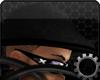  NoX Black Flat Cap