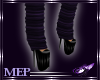 ~M~ Warm & Cozy Boots V3