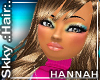 [S] HANNAH- Coca