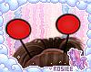 ✿ ladybug antennae