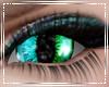 Unisex Cat Eyes