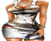 brown tee dress (xxl)