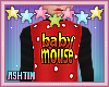 ! KIDS Baby Mouse Top