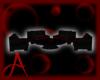 ~A~ Demon Stripe Seats