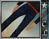 Nash Jeans Dark Wash