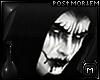 ᴍ |   Goth ♂
