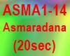 Asmaradana