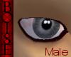 Boise Steel Grey M Eyes