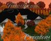 (T)Autumn Mountain Home