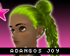 [V4NY] A.joy Pistacchio