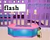 Doc Mcstuffin flash desk