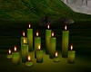 LIA - candles //