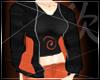 Layerable Naruto jacket