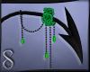-S- Toxic Demon Tail