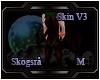 Skogsrå Skin M V3
