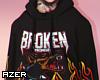 Az. Broken x Sweater