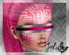 [Jo] Lady Cyborg Visor