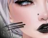 + Ebony Whiskers +