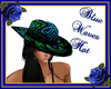 Blue Waves Hat